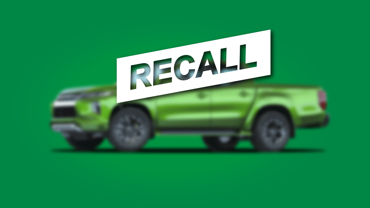 NHTSA safety recalls
